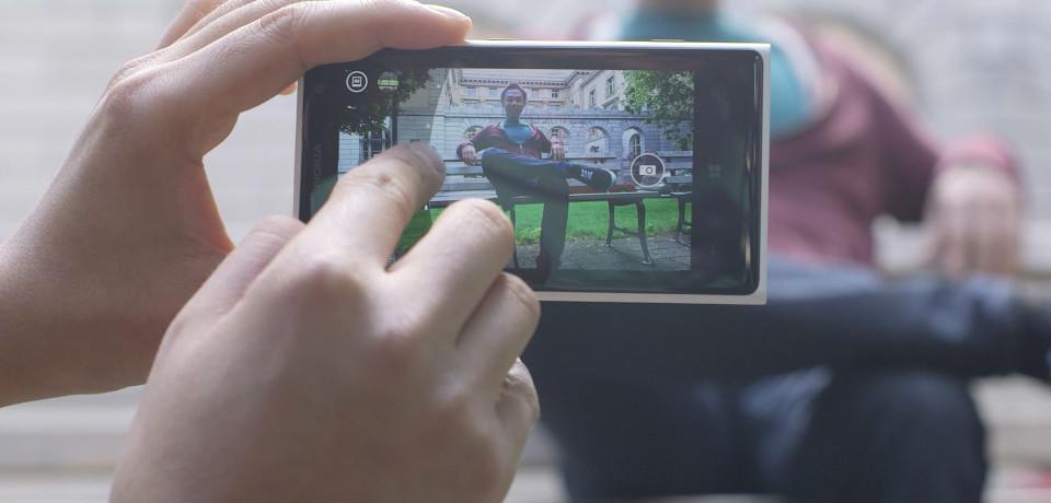 Live-NokiaProCam