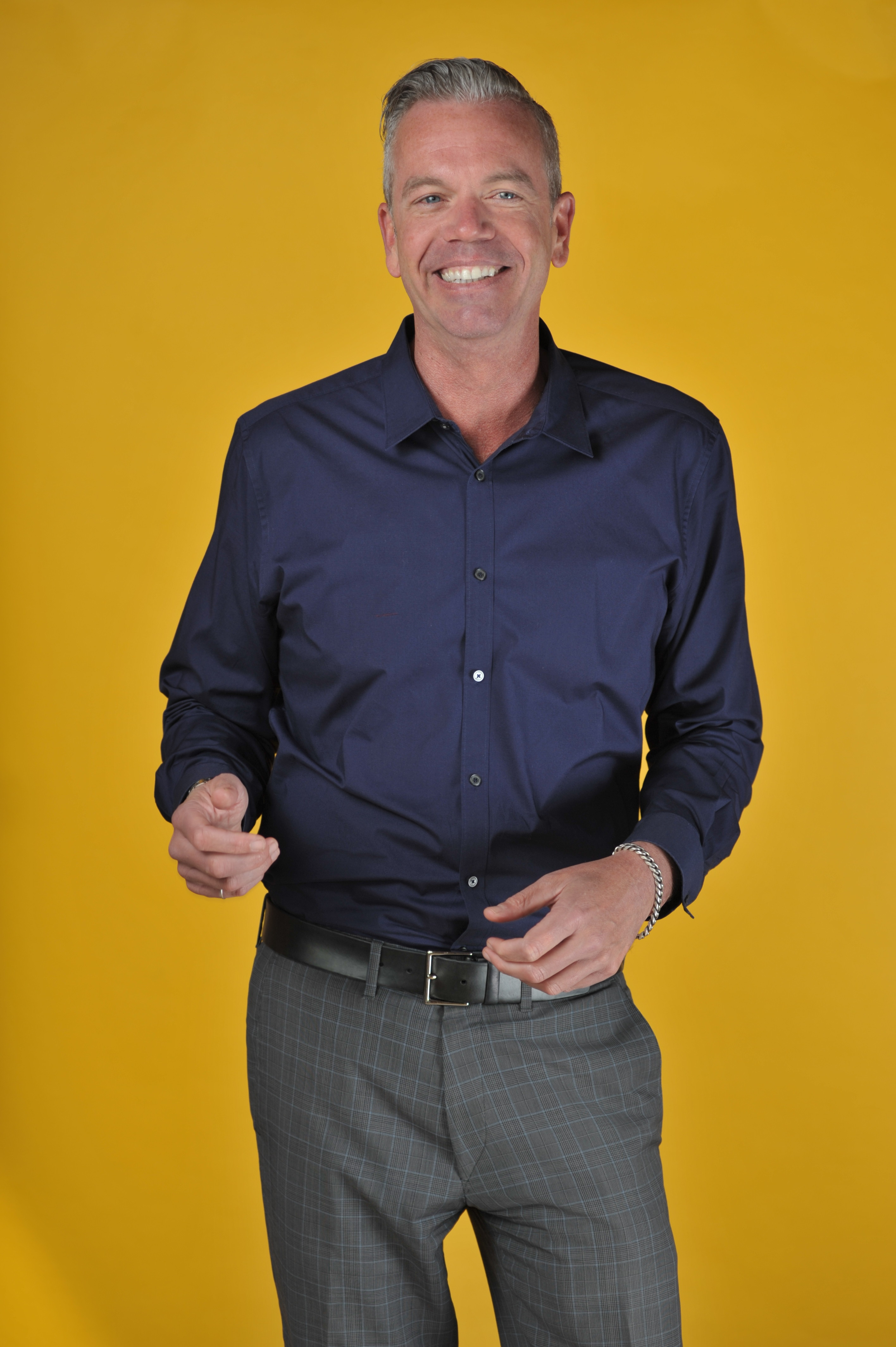 SRM Portrait